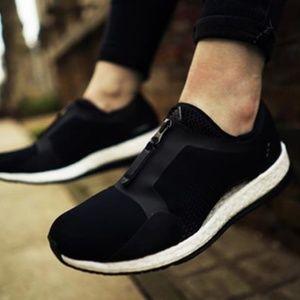 516f329430d2dd adidas Shoes - Adidas Women s Pure Boost X TR Zip Training Shoe